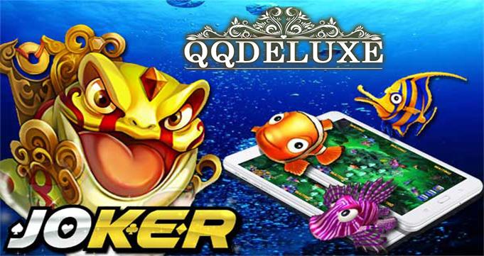 Tips Menang di Tembak Ikan Online Joker Yang Tepat
